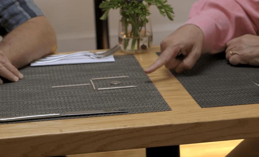 toothpick trick