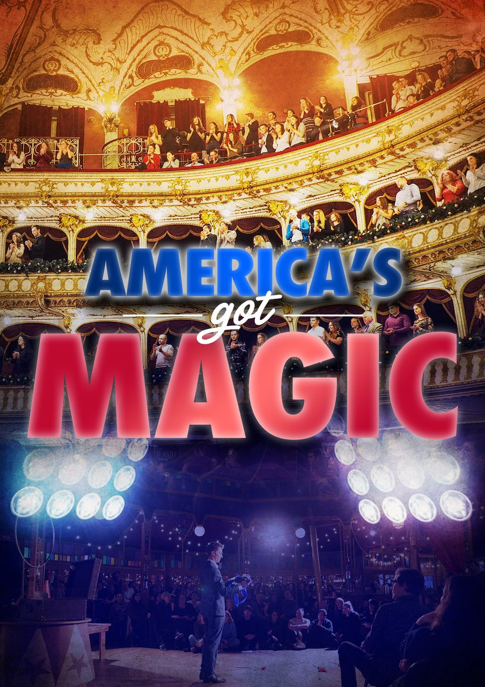 america's got magic